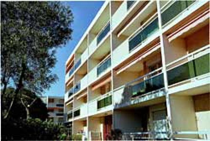 Location vacances BORMES LES MIMOSAS appartement 5 personnes