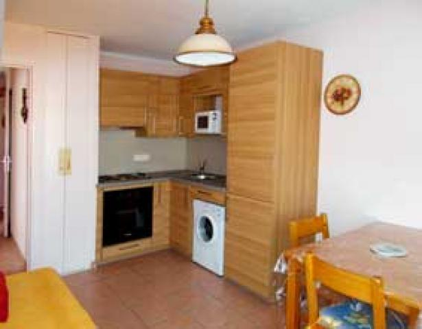 Location Appartement Vacances BORMES LES MIMOSAS (2)