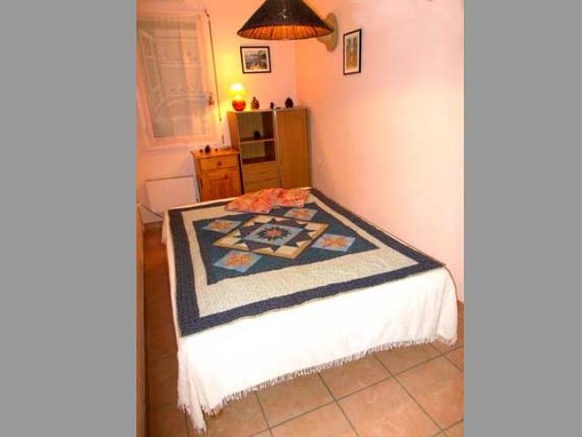 Location Appartement Vacances BORMES LES MIMOSAS (3)