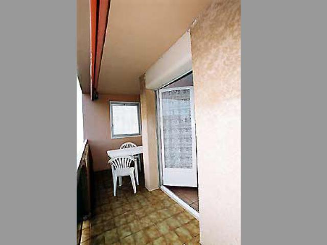 Location Appartement Vacances BORMES LES MIMOSAS (6)
