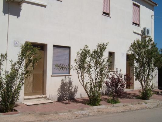 Location Appartement Vacances VALLEDORIA (1)