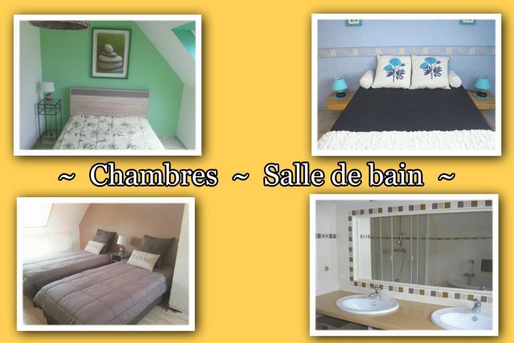 Location Maison Vacances GUILVINEC (4)