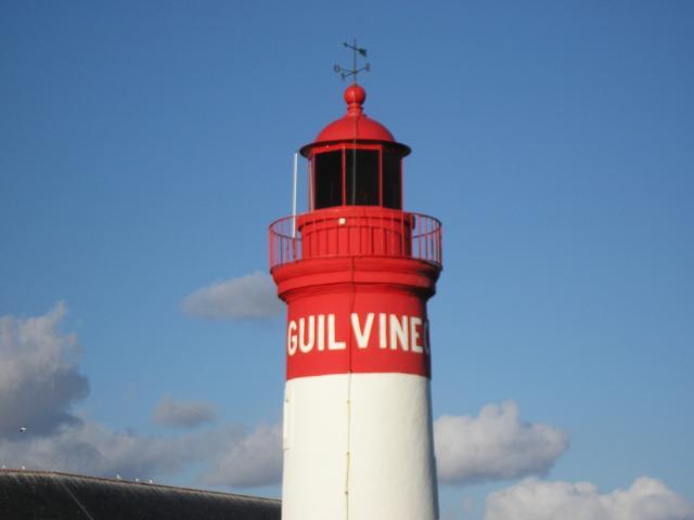 Location Maison Vacances GUILVINEC (8)