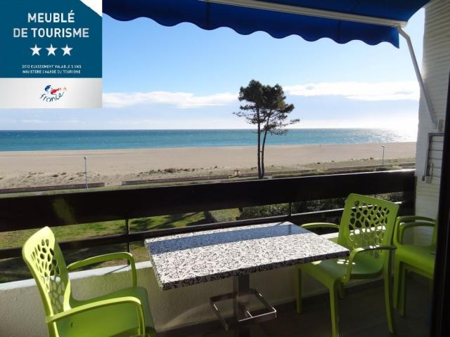 Location Appartement Vacances SAINT CYPRIEN PLAGE (2)