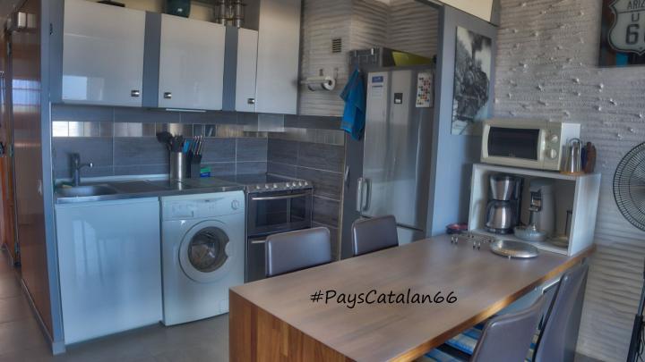 Location Appartement Vacances SAINT CYPRIEN PLAGE (4)