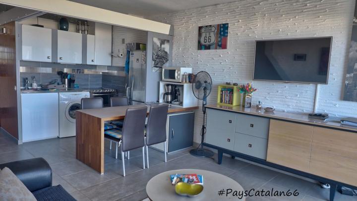Location Appartement Vacances SAINT CYPRIEN PLAGE (5)
