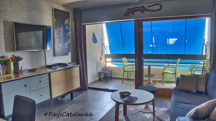 Location Appartement Vacances SAINT CYPRIEN PLAGE (5)