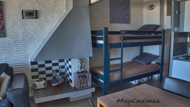 Location Appartement Vacances SAINT CYPRIEN PLAGE (7)