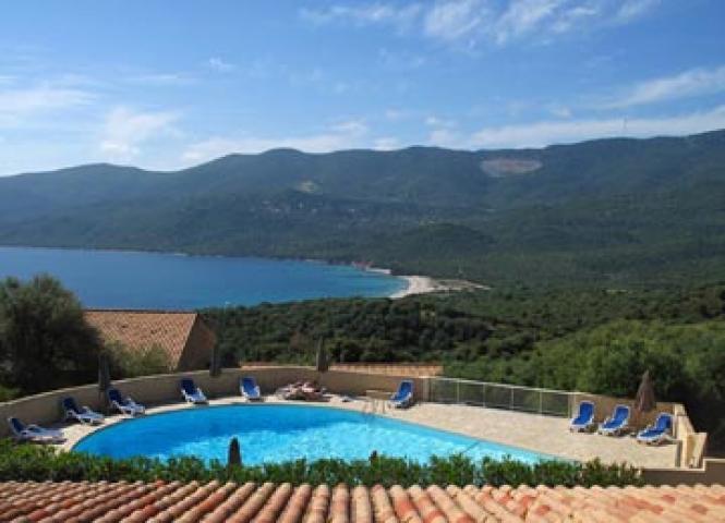 Location vacances SERRA DI FERRO villa 6 personnes