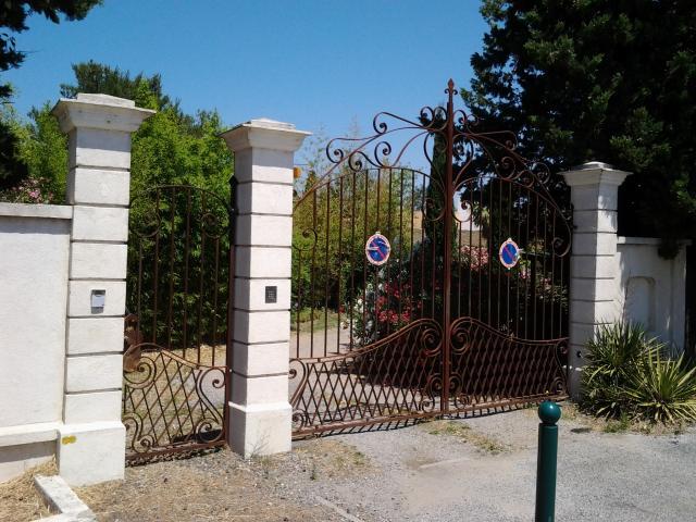 Location Appartement Vacances COGOLIN (12)