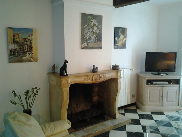 Location Appartement Vacances COGOLIN (2)
