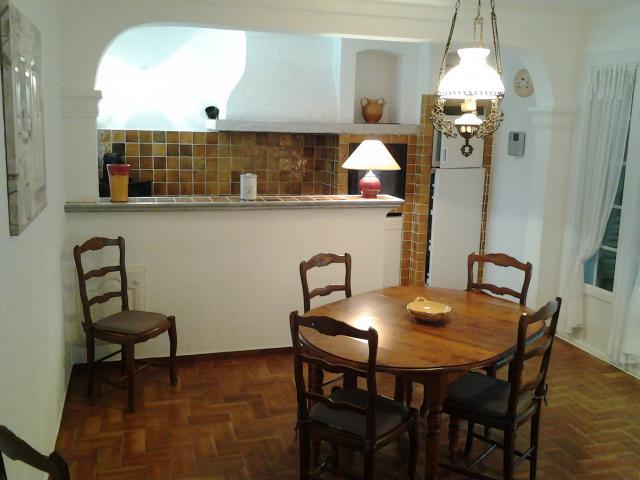 Location Appartement Vacances COGOLIN (3)