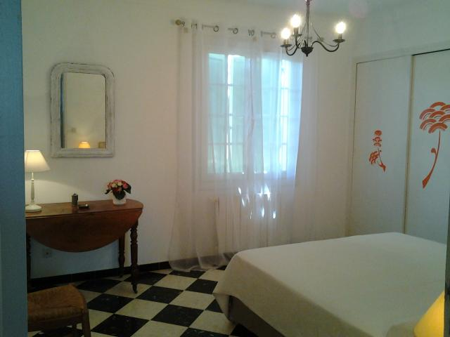 Location Appartement Vacances COGOLIN (6)