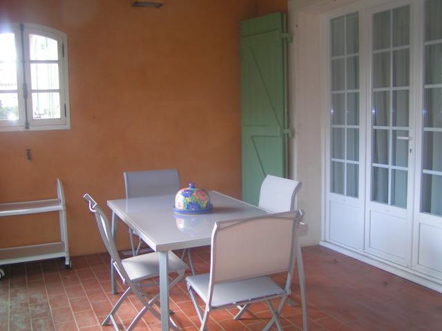 Location Appartement Vacances COGOLIN (9)