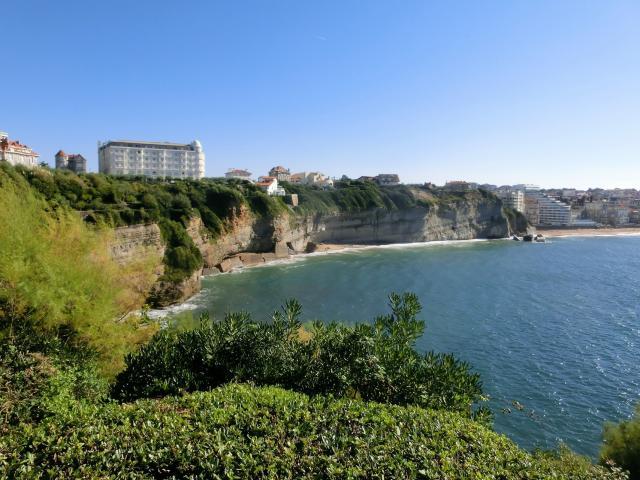 Location Appartement Vacances BIARRITZ (1)