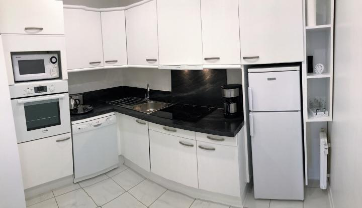 Location Appartement Vacances BIARRITZ (11)