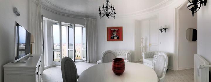 Location Appartement Vacances BIARRITZ (5)