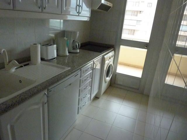 Location Appartement Vacances CALPE (11)