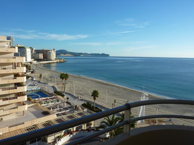 Location Appartement Vacances CALPE (12)