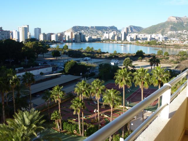 Location Appartement Vacances CALPE (2)