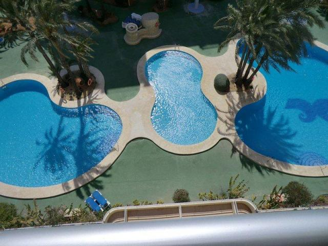 Location Appartement Vacances CALPE (5)