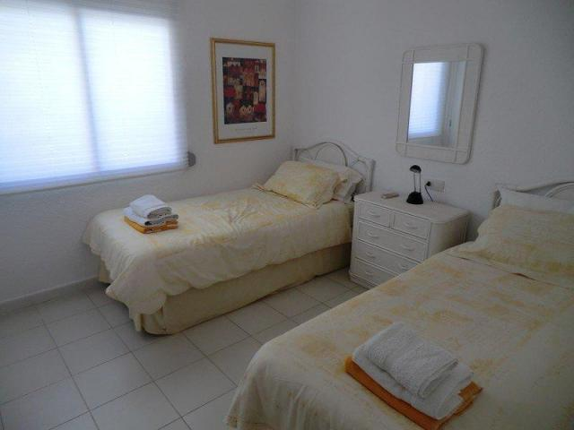 Location Appartement Vacances CALPE (8)