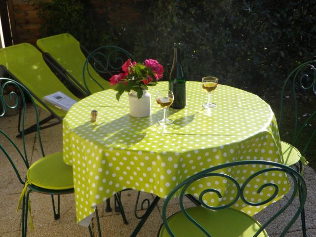 Location Gîte Vacances LOCMARIAQUER (1)