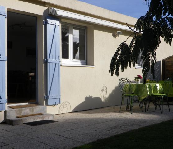 Location Gîte Vacances LOCMARIAQUER (2)