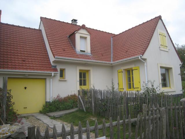Location Maison Vacances AUDINGHEN (1)