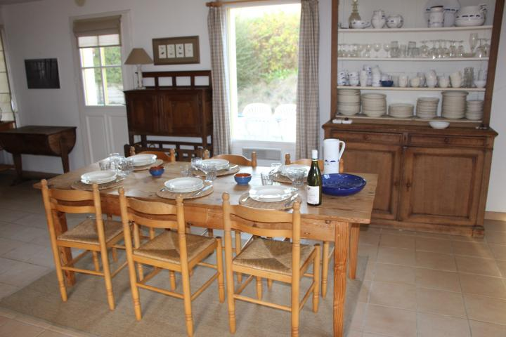 Location Maison Vacances AUDINGHEN (9)
