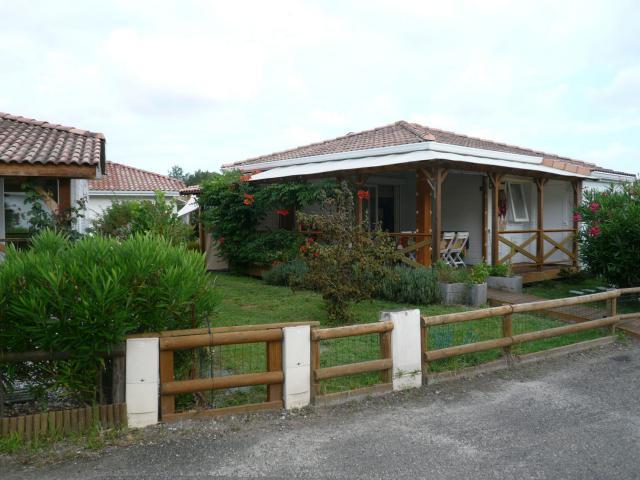 Location Chalet Vacances LIT ET MIXE (1)
