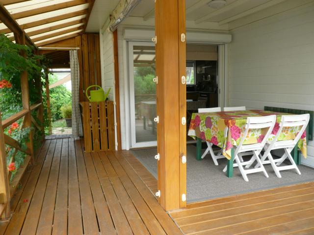 Location Chalet Vacances LIT ET MIXE (10)