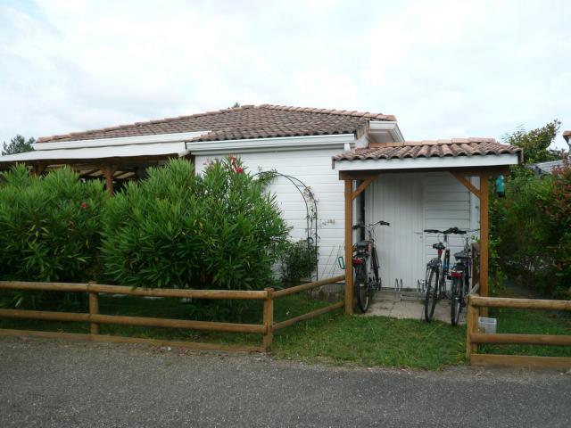 Location Chalet Vacances LIT ET MIXE (7)