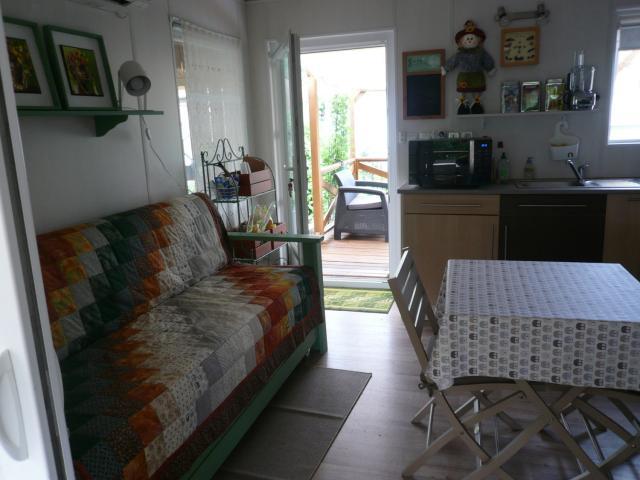 Location Chalet Vacances LIT ET MIXE (9)