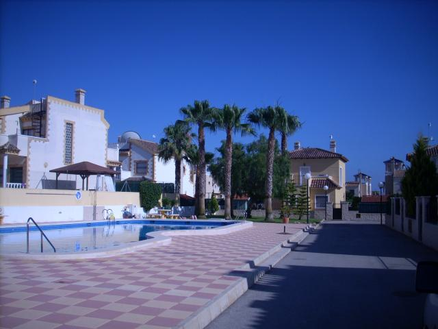 Location Maison Vacances GUARDAMAR DEL SEGURA (1)