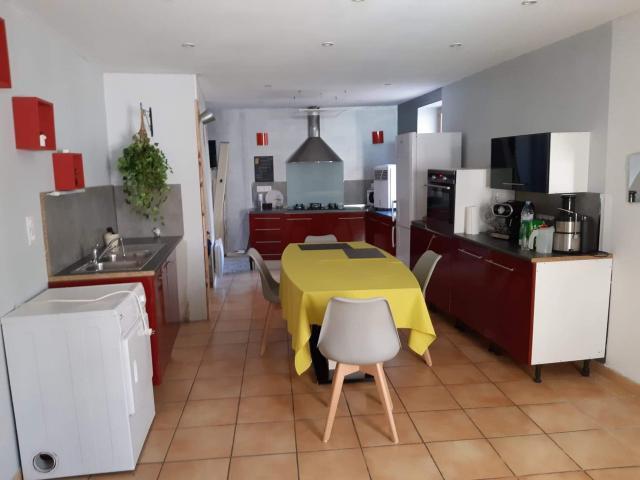 Location Maison Vacances SALLÈLES D'AUDE (5)