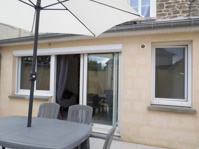 Location vacances SAINT MALO - photo n°1 annonce P2333500