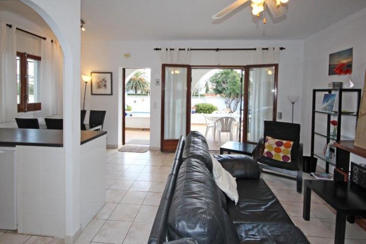 Location Villa Vacances ROSES (2)