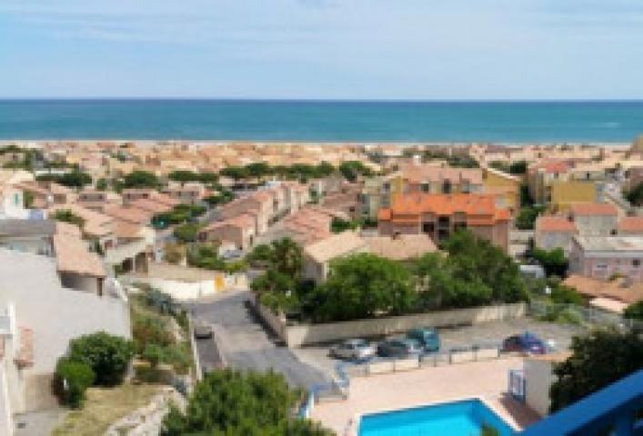 Location Appartement Vacances SAINT PIERRE LA MER (1)