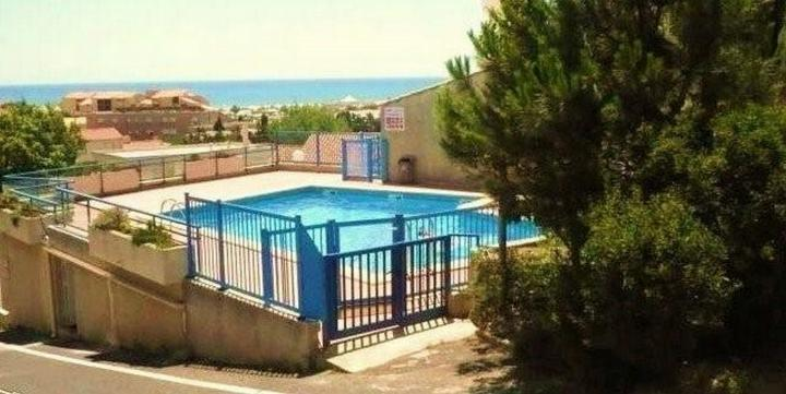 Location Appartement Vacances SAINT PIERRE LA MER (10)