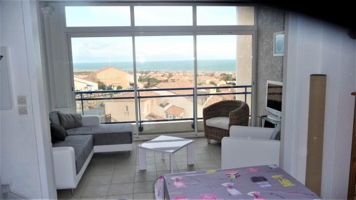 Location Appartement Vacances SAINT PIERRE LA MER (3)