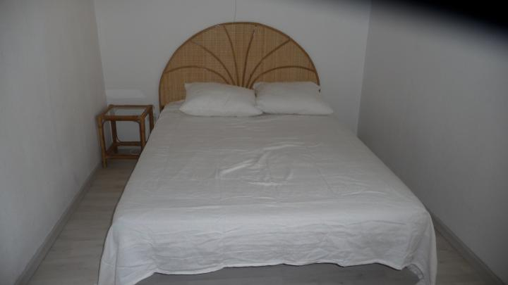 Location Appartement Vacances SAINT PIERRE LA MER (4)