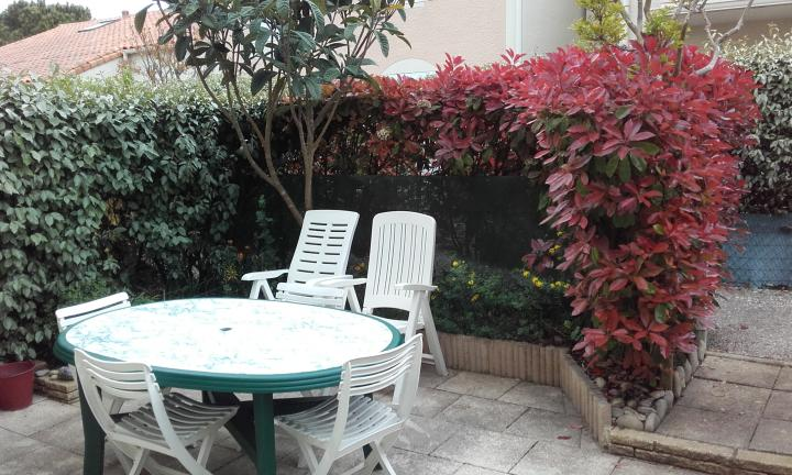 Location vacances DOLUS D'OLÉRON appartement 4 personnes