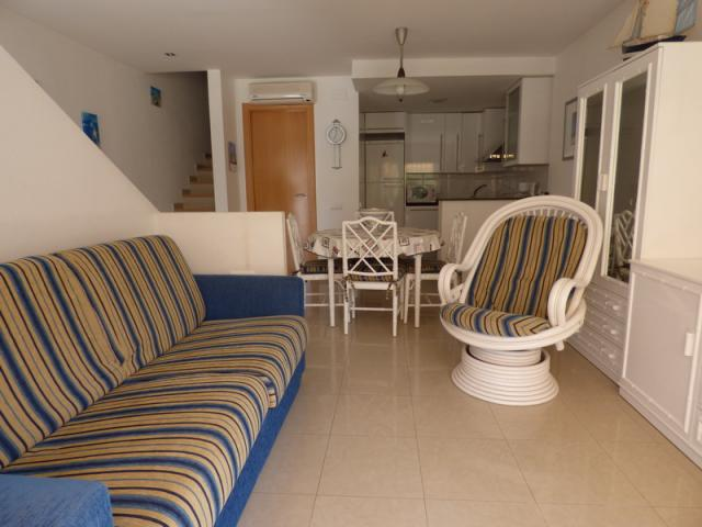 Location Maison Vacances ROSES (4)