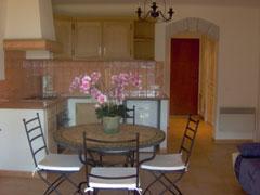 Location Appartement Vacances UTELLE (4)