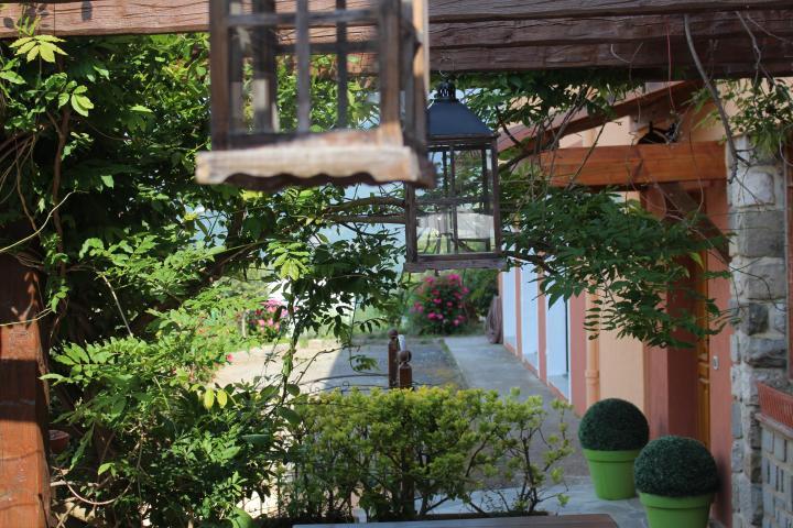 Location Appartement Vacances UTELLE (6)
