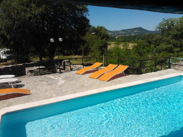 Location Ferme Vacances POMPIGNAN (2)