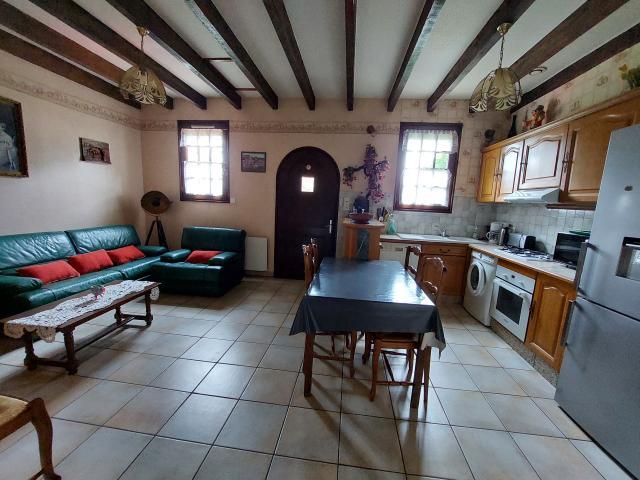 Location Gîte Vacances SAINT PARDOUX L'ORTIGIER (1)