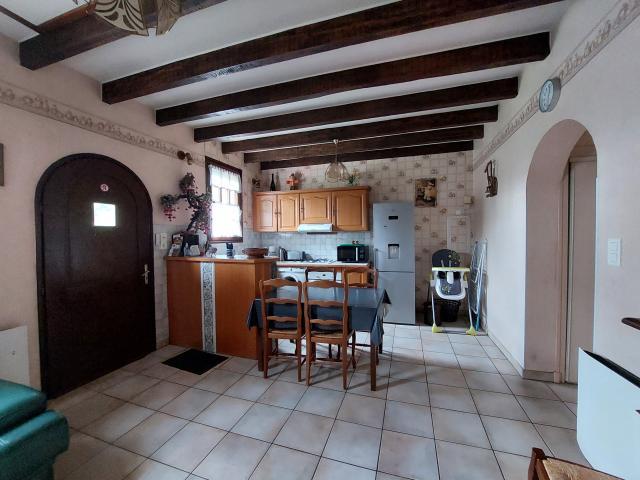 Location Gîte Vacances SAINT PARDOUX L'ORTIGIER (7)