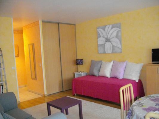 Location Appartement Vacances BAGNOLES DE L'ORNE (1)